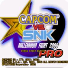 SNK对卡普空:千年之战2000手机版