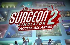 外科模拟2手机版 v1.0
