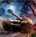 坦克世界全面出击手游