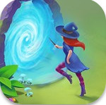 巫婆的魅力魔力之谜游戏 v2.34.4
