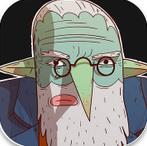 星陨传说流浪者的故事手机版