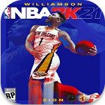 NBA2K21手机版 v35.0.9