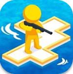 筏战疯狂海战手机版