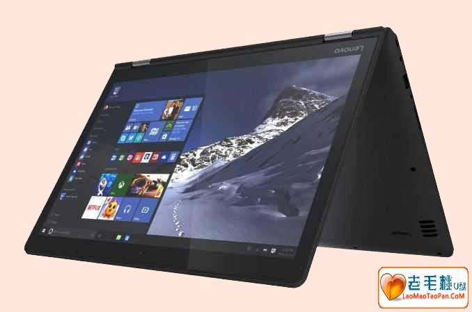 联想Miix-310笔记本U盘启动BIOS设置教程