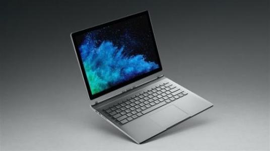 微软Surface Book2笔记本U盘重装xp系统教程